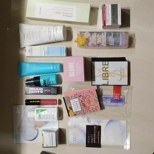 Skincare and Beauty lot all items are BNIB